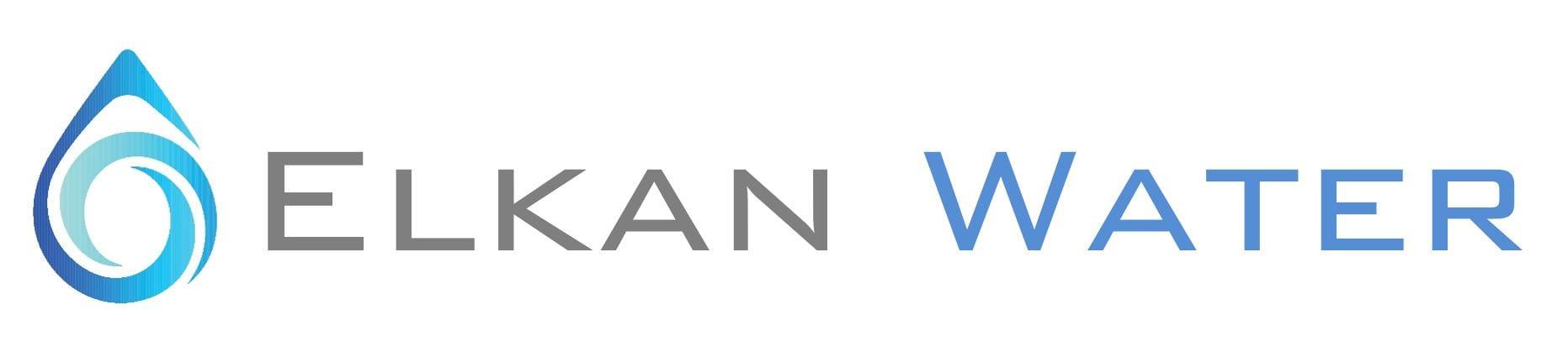 Elkan Water Logo